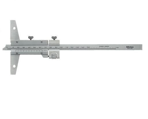 Diepteschuifmaat 0-150mm Mitutoyo 527-201