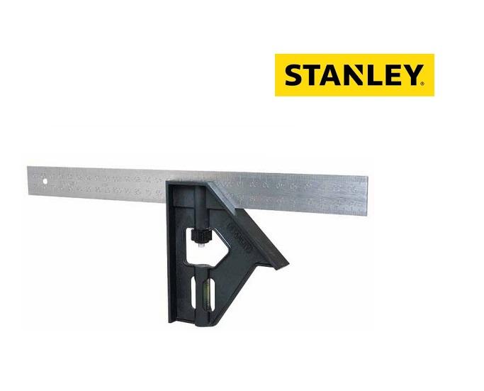 Combinatiehaak 300 mm Stanley 2-46-017
