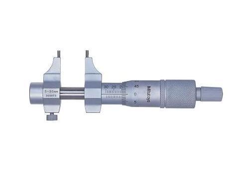 Binnenschroefmaat 2-punts 5-30mm Mitutoyo 145-185