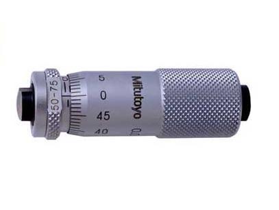 Speerschroefmaat 2-punts 50-75mm