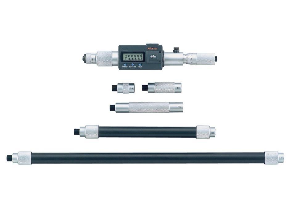 DIGIMATIC 2-punts binnenschroefmaat 200-1000 mm Mitutoyo 339-301