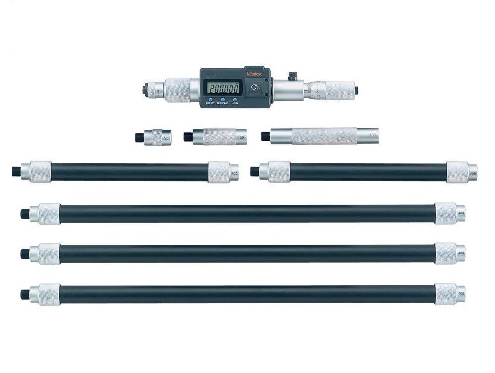DIGIMATIC 2-punts binnenschroefmaat 200-2000 mm Mitutoyo 339-302