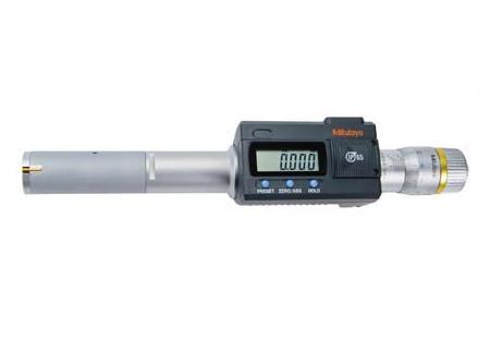 Digimatic 3-punts binnenschroefmaat 20-25 mm IP 65 Mitutoyo 468-166