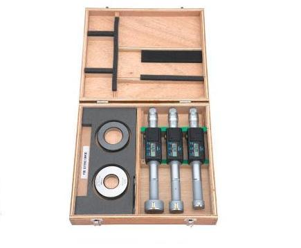 DIGIMATIC 3-punts binnenschroefmaat set 25-50 mm Mitutoyo 468-983
