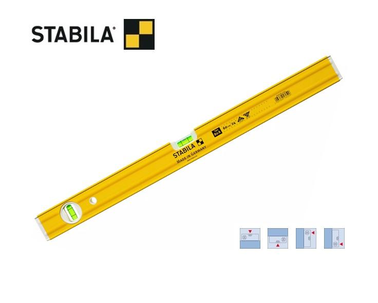 STABILA 80A Waterpas 40cm