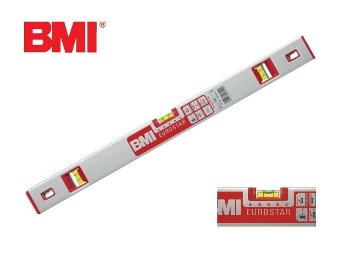 BMI Waterpas EUROSTAR 30cm Aluminium