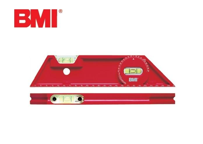 BMI kunststof-waterpas UNIVERSAL 25cm