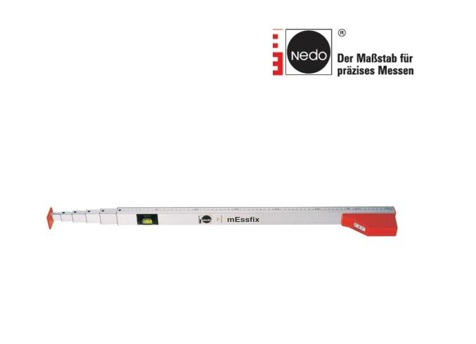 Lengtemeetapparaat Messfix 0,70-3,00m