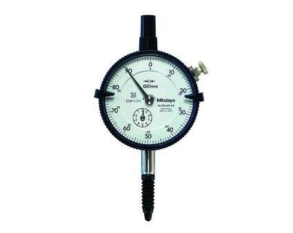 Meetklok 10 mm 0.01 mm IP64 Mitutoyo 2046SB-60