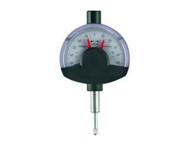 Meetklok Compika 1001 0,1 mm Stootbestendig Käfer 30010