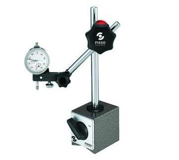 Magnetische meetstatief 367 mm voet 60x55x55 FISSO LS30.10