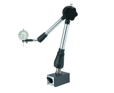 Precisie meetstatief 740 mm Magnetische voet 120x60x55 FISSO 6463.10