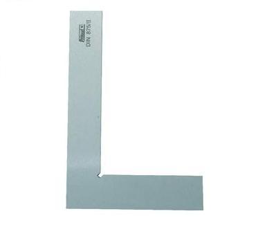 Precisie-winkelhaak 100X70mm, DIN875 / 2 Van staal