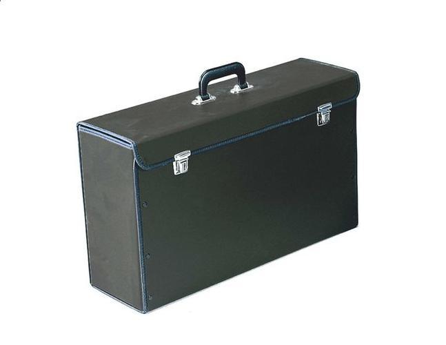 Koffer voor Meetwielen Nestle 1200 modellen