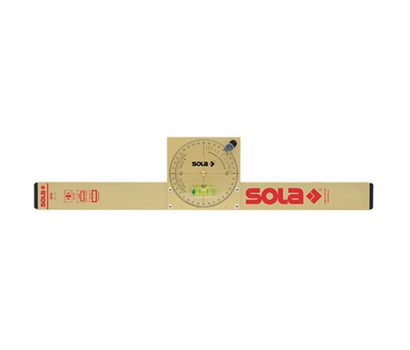 Sola hellingwaterpas 500 mm APN 100