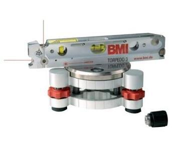 Laser Waterpas compacte, 400 mm BMI