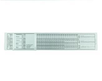 ISO Schroefdraadtabel, Metrische draad DIN 13, M1-M42