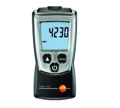 Toerentalmeter testo 460 Testo 0560 0460