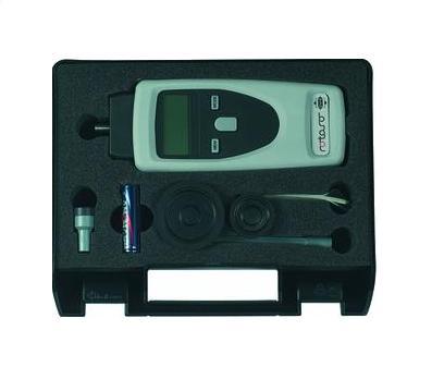 Tachometer Digital hand optische en mechanische 175x60x28mm