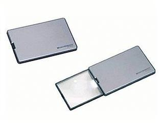 Creditcardloep met LED Easy Pocket Eschenbach 152111