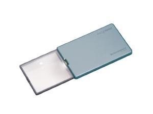 Creditcardloep met LED Easy Pocket Eschenbach 152122