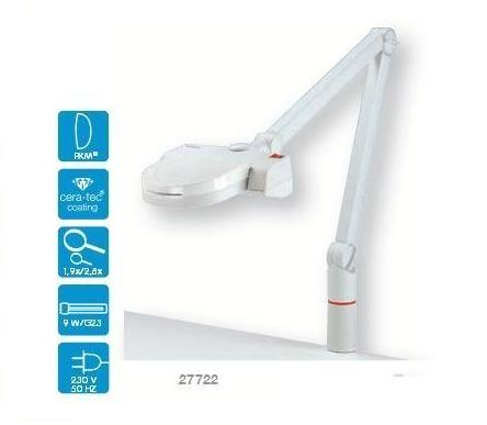 Loeplamp VARIO, ESCHENBACH 27722