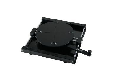 Robuuste inspectie draaitafel Dino-lite MS25X