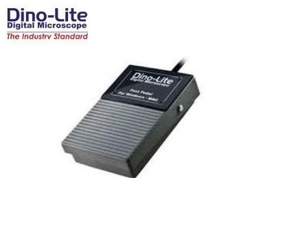 Voetpedaal USB Dino-lite SW-F1