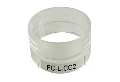 Gesloten kap voor AD modellen Dino-lite FC-L-CC2