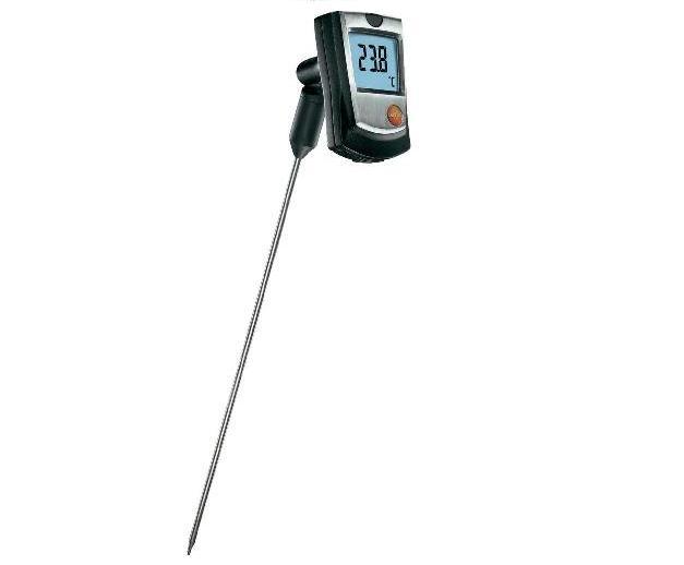 Testo 905-T1, insteekthermometer