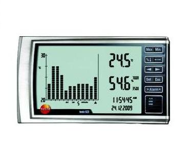 Testo 623 Hygrometer Testo 0560 6230