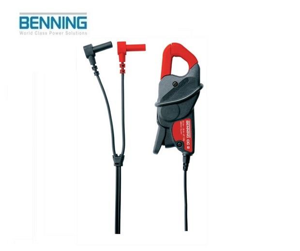 Stroomtang-adapter CC 2 1-200A AC 21mm Benning 044110
