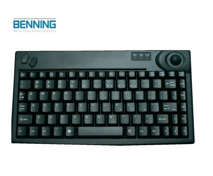 Industrieel toetsenbord voor ST 750 Benning 044154
