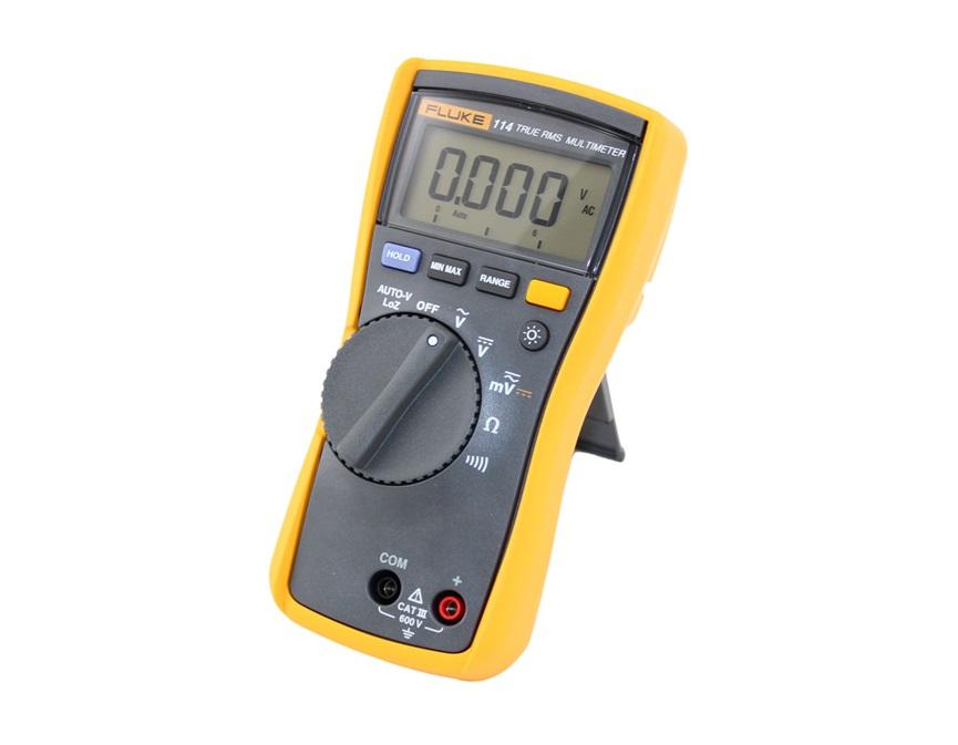 Elektrische multimeter Fluke 114