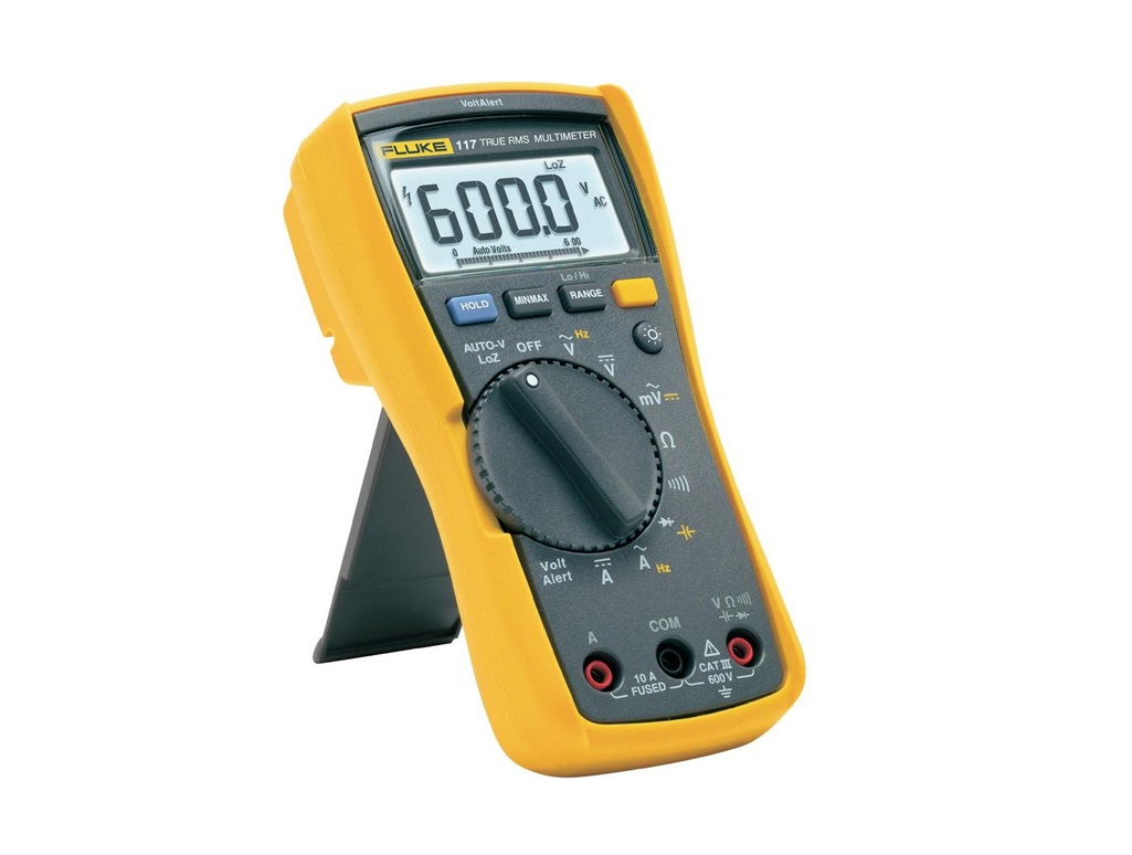 Multimeter Fluke 117 Multimeter Fluke 117