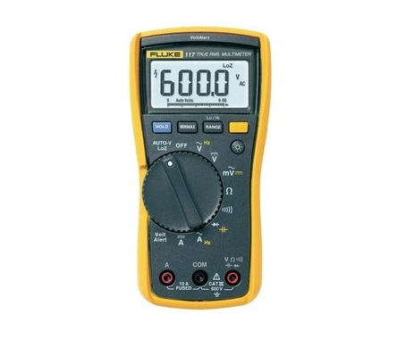 Digitale Multimeter Fluke 179 EGFID
