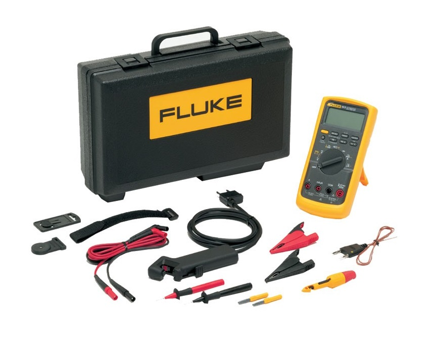 Automotive Meter Combo Kit Fluke 88V/A