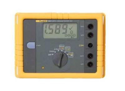 Basic GEO aardingstester Fluke 1623
