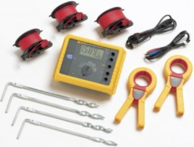 Basic GEO aardingstester Kit Fluke 1623 Kit