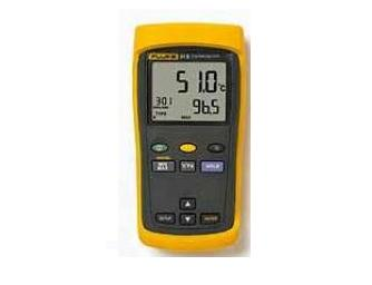 Contact thermometer 50HZ Fluke 51 II