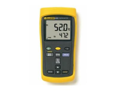 Digitale Thermometer Fluke 52 II