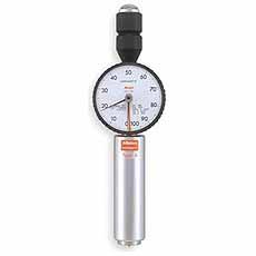 Analoge Durometer lange versie HARDMATIC HH-300 Mitutoyo 811-333