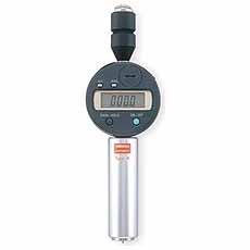 Digitale Durometer lange versie HARDMATIC HH-300 Mitutoyo 811-334