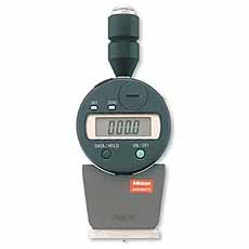 Digitale Durometer HARDMATIC HH-300 Mitutoyo 811-336-