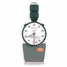 Analoge Durometer HARDMATIC HH-300 Mitutoyo 811-337-0