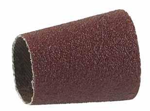 Slijphulzen ZA,10x20mm zirkoniumweefsel, bibielle