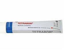 Schuurpasta TETRABOR 75ml korrelgrootte µ : 7-1 (F1200)