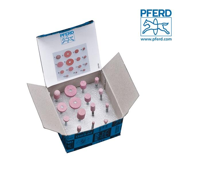 PFERD Slijpstiften-set EK fijn 3mm