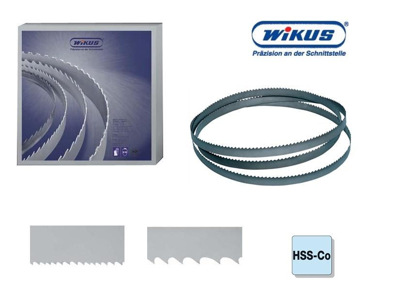 WIKUS Lintzaag Vario 528 HSS-Co 1335x13x0,65mm, -6-10 ZpZ S