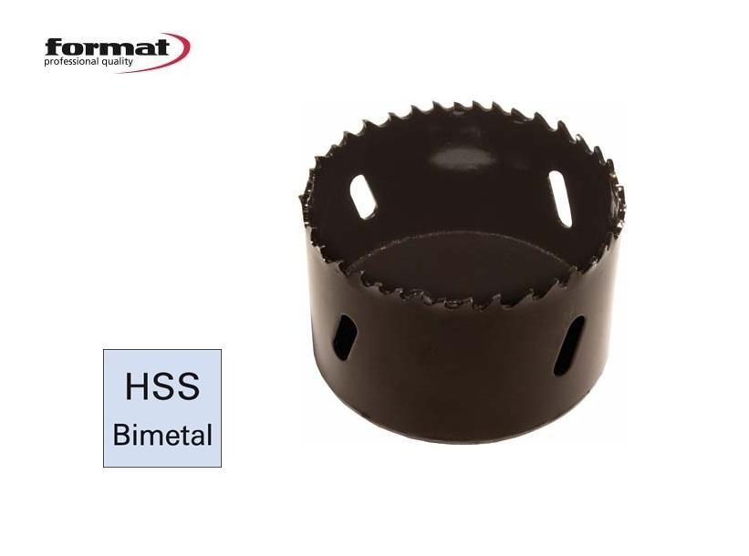 Gatzaag HSS-Bi 50,0mm